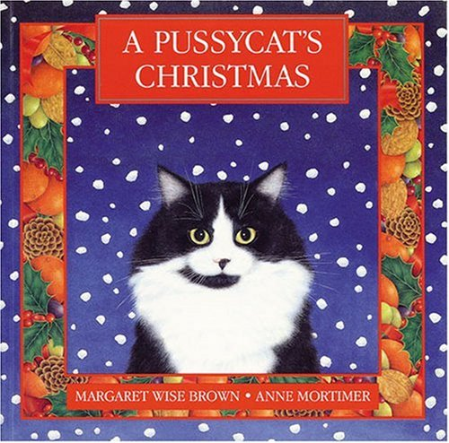 9780711209794: A Pussycat's Christmas