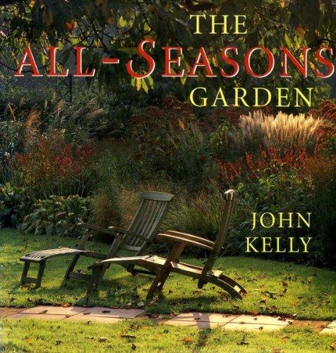 9780711209930: All Seasons Garden