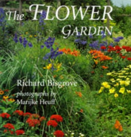 9780711209947: The Flower Garden (The Garden Bookshelf)