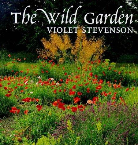 9780711210042: The Wild Garden