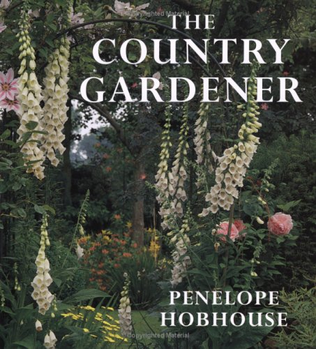 9780711210066: The Country Gardener