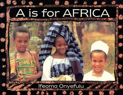 9780711210295: A is for Africa