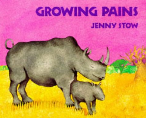 9780711210363: Growing Pains