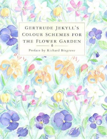 9780711210455: G. Jekyll's Colour Schemes for the Flower Garden