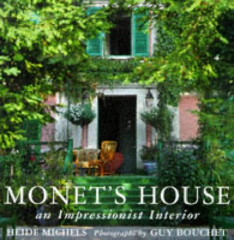 9780711210462: Monet's House: An Impressionist Interior