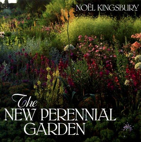 9780711210493: The New Perennial Garden