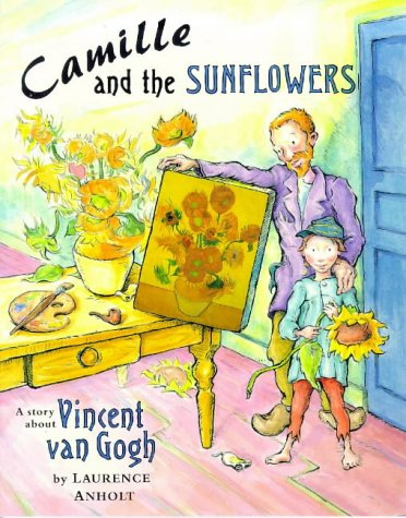 9780711210509: Camille and the Sunflowers