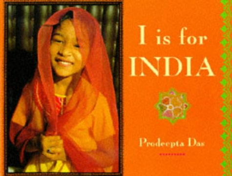 9780711210561: I Is for India