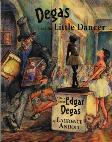 9780711210752: Degas and the Little Dancer