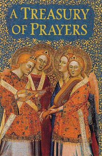9780711210813: A Treasury of Prayers