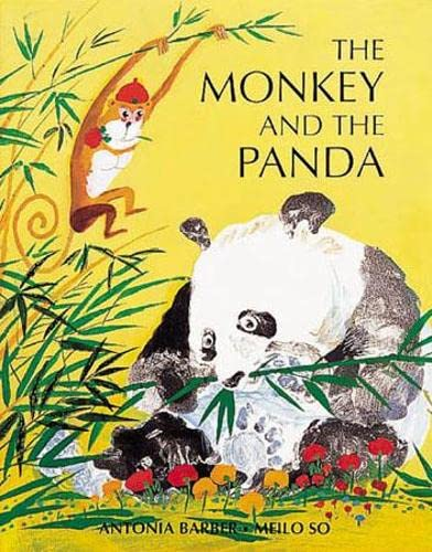 9780711210851: The Monkey and the Panda