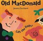 9780711210868: Old MacDonald