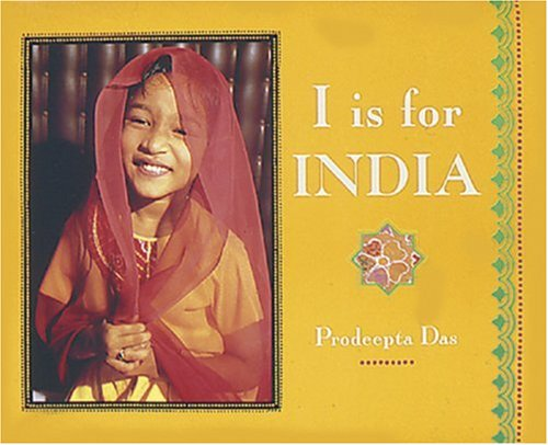 9780711211018: I is for India