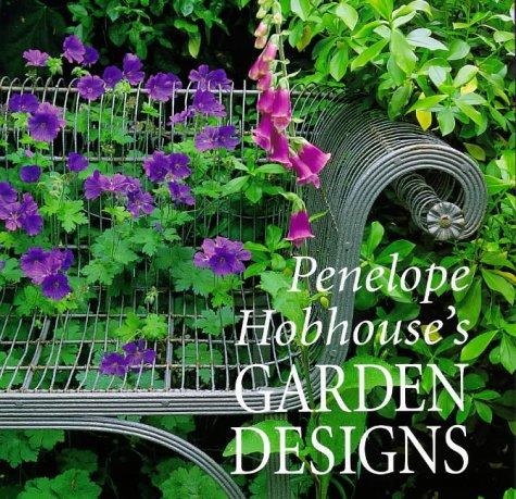 9780711211162: Penelope Hobhouse's Garden Designs
