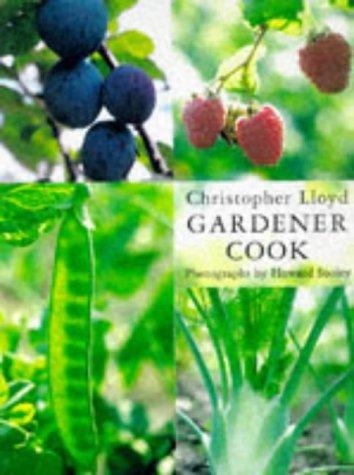 9780711211186: Gardener Cook