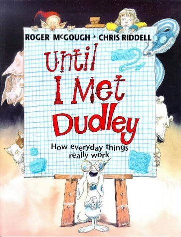 9780711211292: Until I Met Dudley: How everday things really work