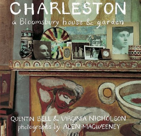 9780711211339: Charleston: A Bloomsbury House and Garden