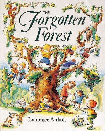 9780711211414: The Forgotten Forest