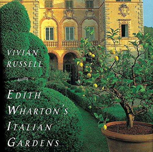 9780711211551: Edith Wharton's Italian Gardens
