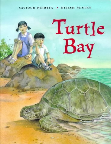 9780711211681: Turtle Bay