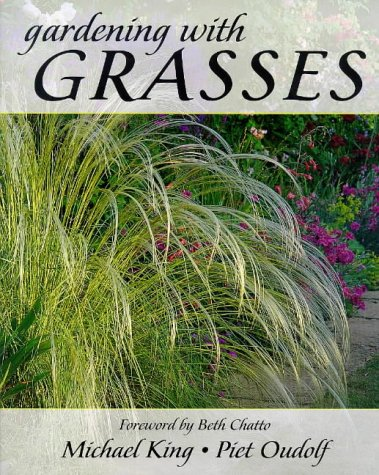 9780711212022: Gardening with Grasses