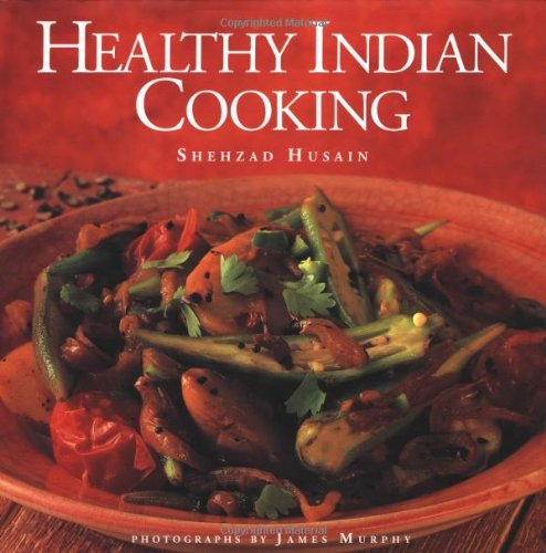 9780711212169: Healthy Indian Cooking