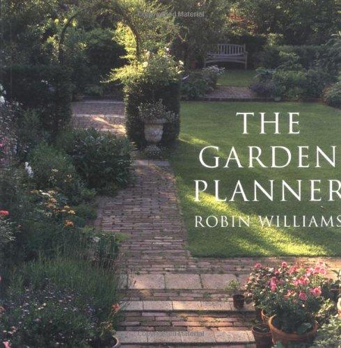 9780711212183: The Garden Planner