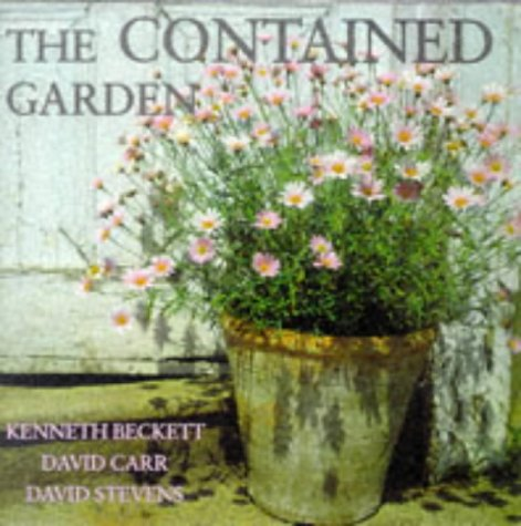 9780711212190: The Contained Garden