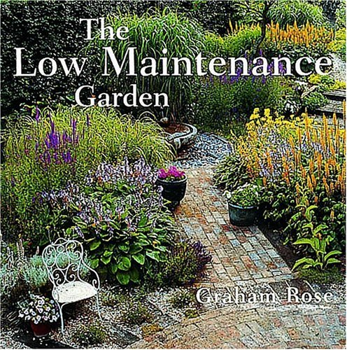 9780711212206: The Low Maintenance Garden