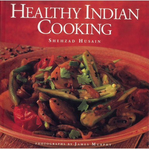 9780711212718: Healthy Indian Cooking