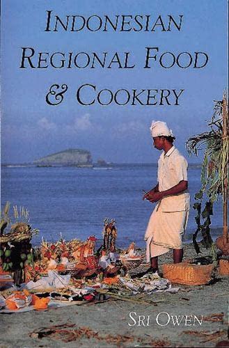 Indonesian Regional Food & Cookery: Owen, Sri
