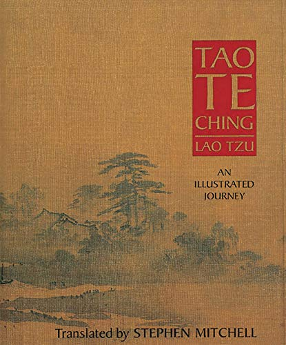 9780711212787: Tao Te Ching: An Illustrated Journey