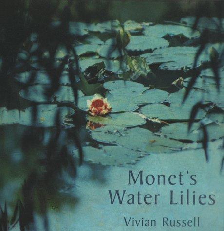 9780711212923: Monet's Water Lilies