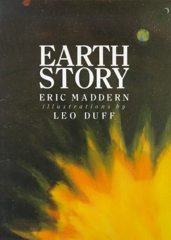 9780711213128: Earth Story