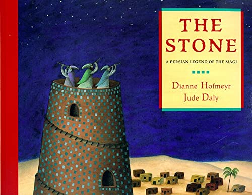 9780711213203: The Stone: A Persian Legend of the Magi