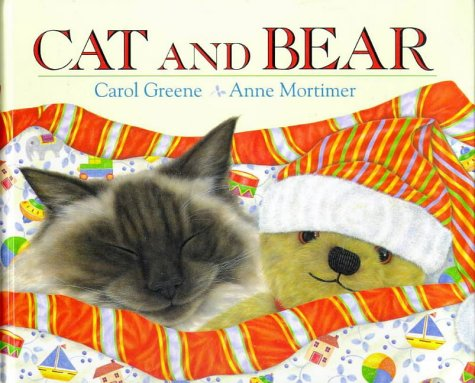 9780711213432: Cat and Bear