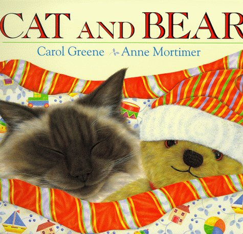 9780711213449: Cat and Bear