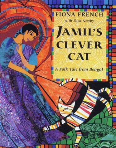 9780711213456: Jamil's Clever Cat: A Bengali Folk Tale