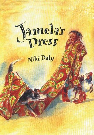 9780711213470: Jamela's Dress