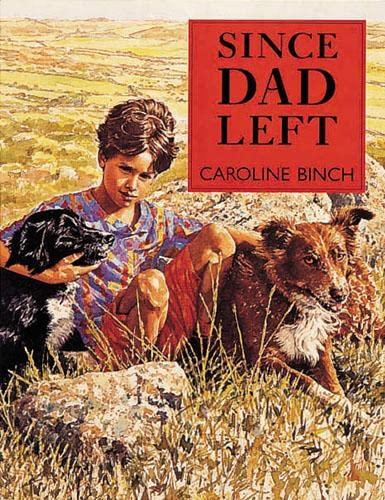9780711213555: Since Dad Left