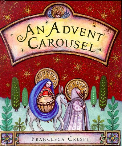 9780711213586: An Advent Carousel