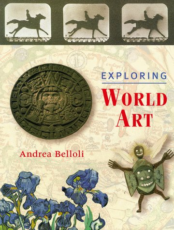 9780711213616: Exploring World Art