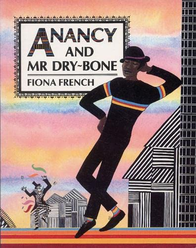 9780711213845: Anancy and Mr. Dry-bone (Big Books)