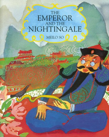 9780711214163: The Emperor and the Nightingale