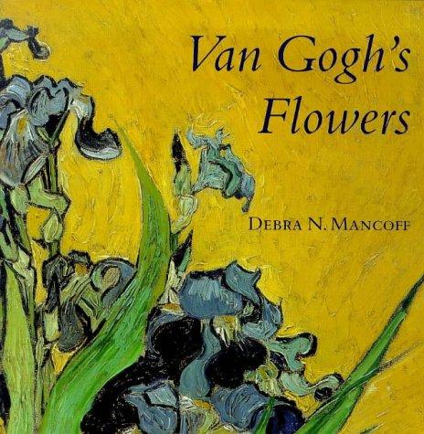 9780711214293: Van Gogh's Flowers