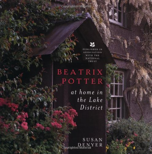 9780711214347: Beatrix Potter: At Home in the Lake District