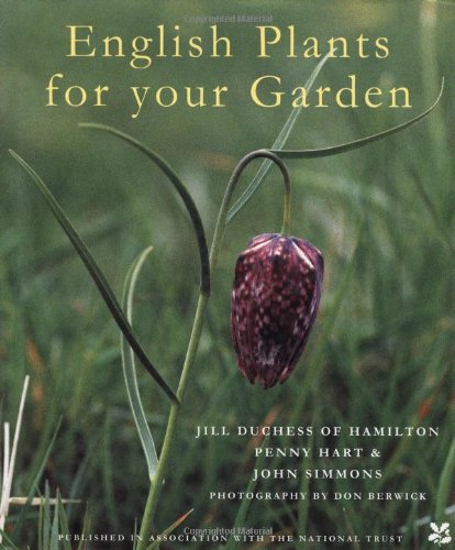 9780711214354: English Plants for Your Garden