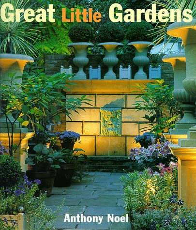 9780711214361: Great Little Gardens