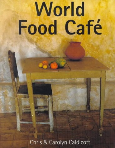 9780711214408: World Food Cafe