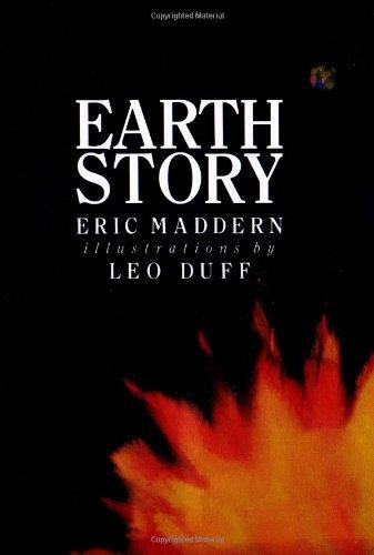 9780711214439: Earth Story